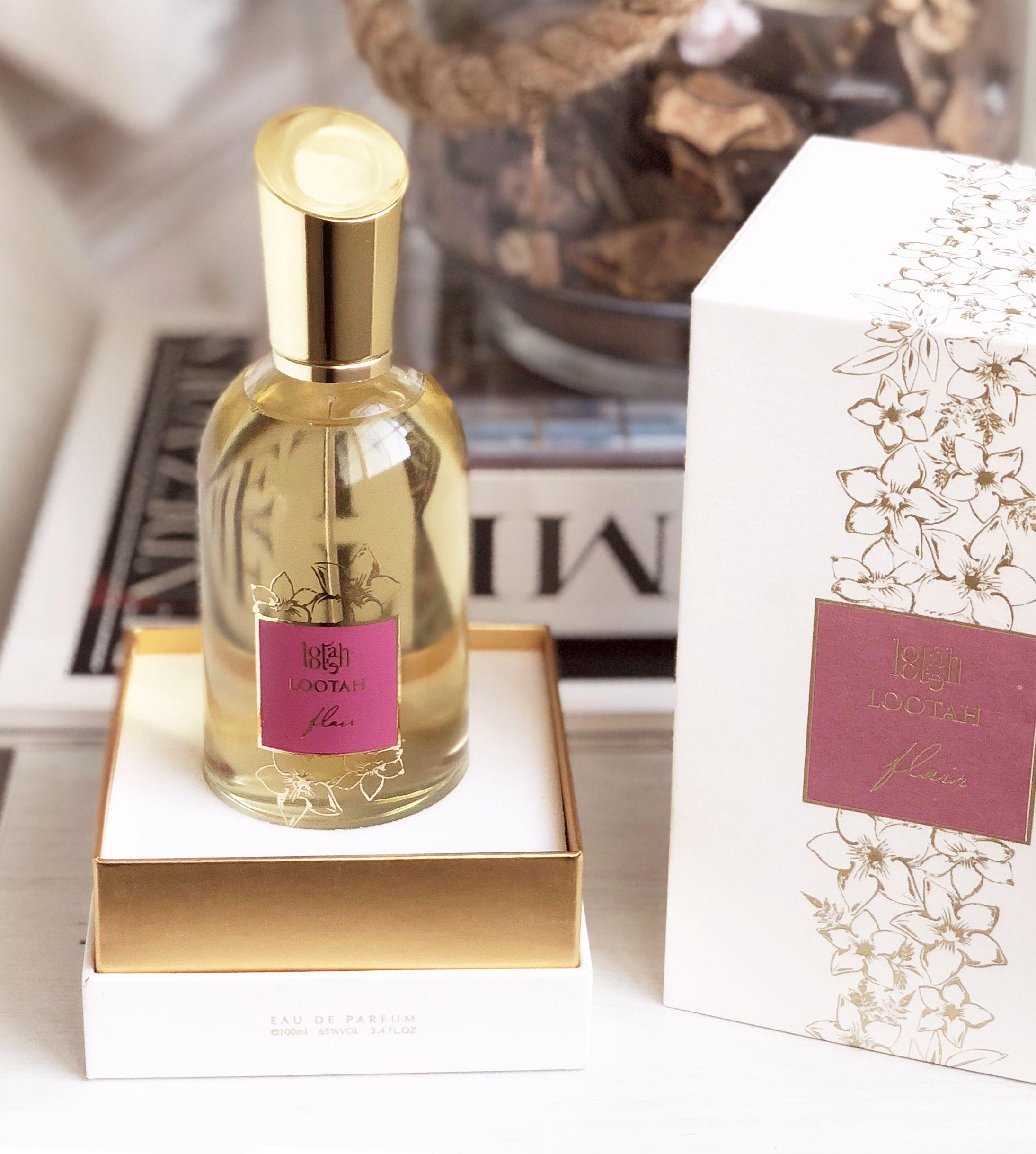 فلير نوتات ع طرية مميزة ت وجت فوق بعضها البعض لتمنحك تجربة أنثوية م تكاملة Flair Unique Aromatic Notes Crown Perfume Perfume Bottles Fragrance