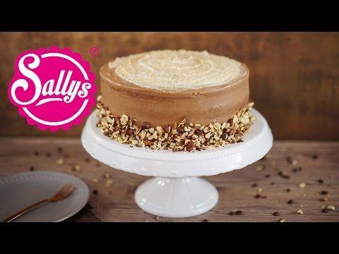 Ferrero Rocher Torte X2f Ferrero Rocher Cake X2f Leckere