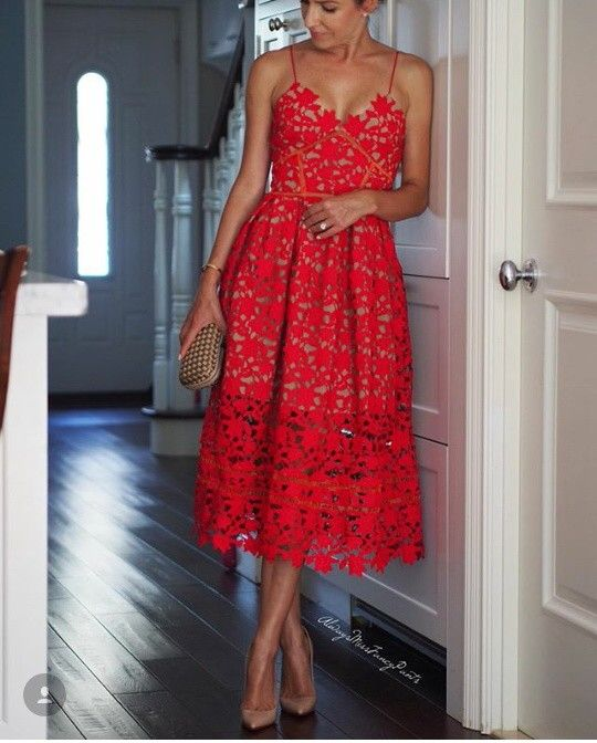 4f6604df0538 Always Miss Fancy Pants Red Dress For Wedding