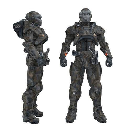 Futuristic body armor - Google Search | Futuristic armor ...