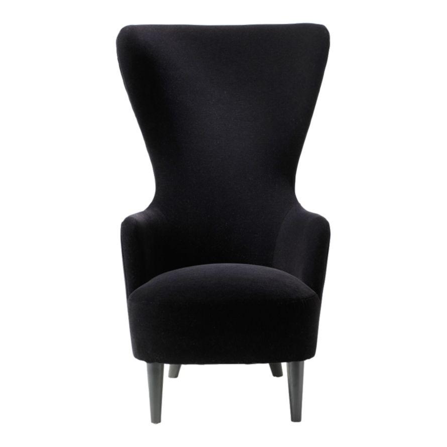 Wingback Chair Tom Dixon