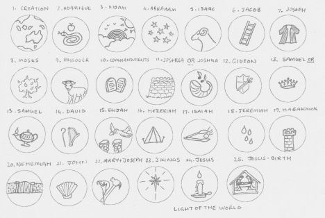 Here are the free printable black and white picture symbols for the ...