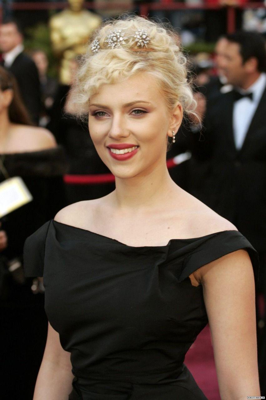 Pin em Scarlett Johansson