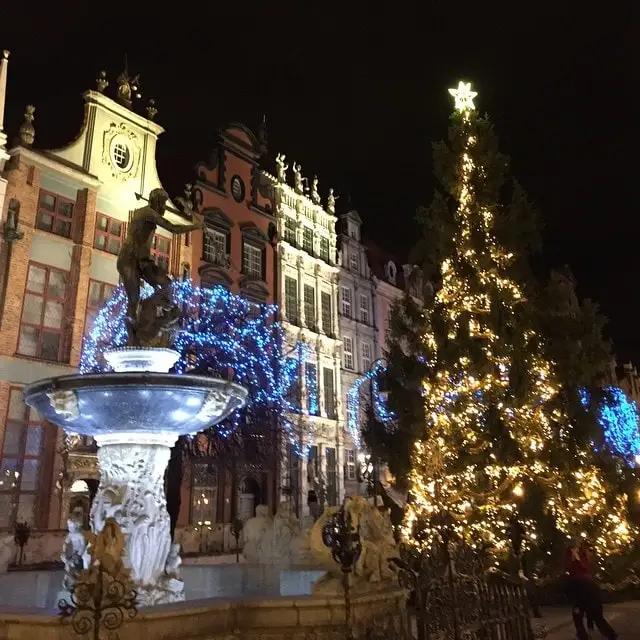 The Best Christmas Markets in Poland | Chido-Fajny