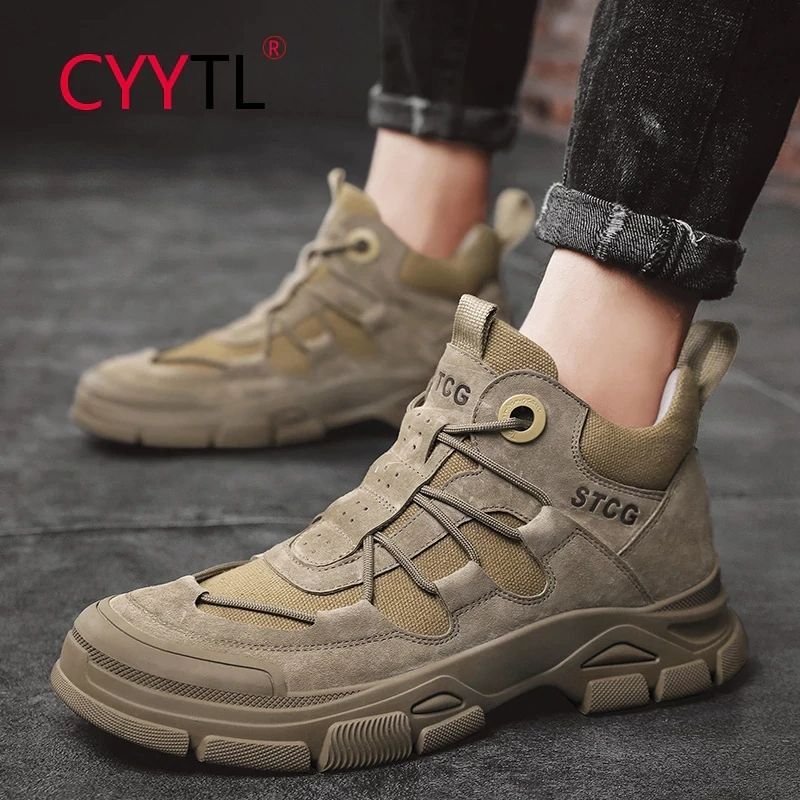 US $31.8 40% OFF|CYYTL Outdoor Men's Work Safety S