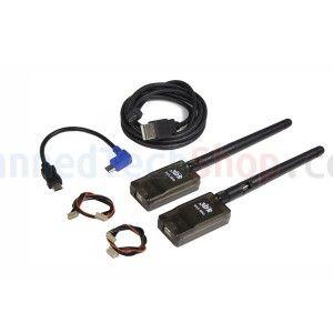 Ardupilot 3DR Radio Telemetry Kit V2 433Mhz | Multicopter