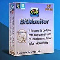 Como baixar, instalar e usar o programa espião BRMonitor - http://www.oblogdoseupc.com.br/2014/03/Como-baixar-instalar-e-usar-o-programa-espiao-BRMonitor.html
