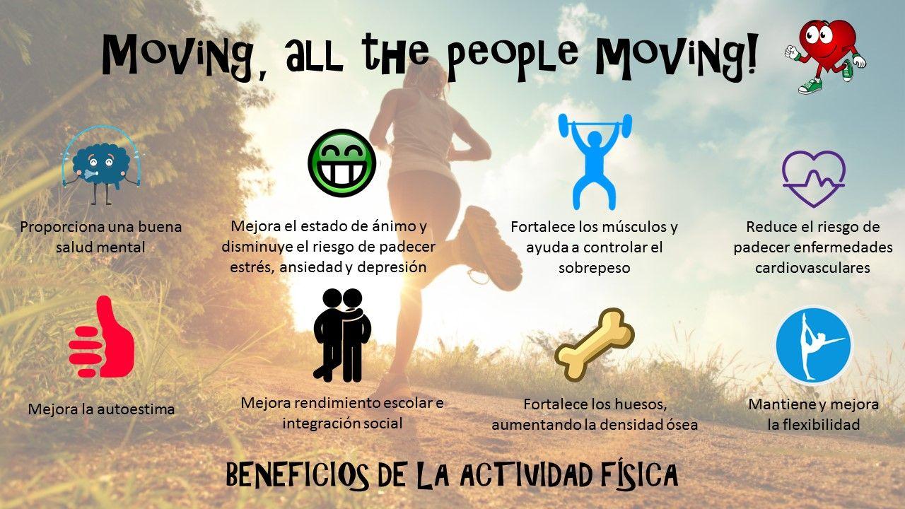 35 Ideas De Actividad Física Y Salud Actividad Fisica Y Salud Actividades Físicas Actividades