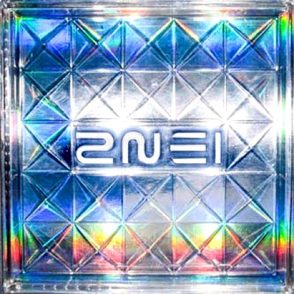 Kết quả hình ảnh cho 2NE1: 2NE1