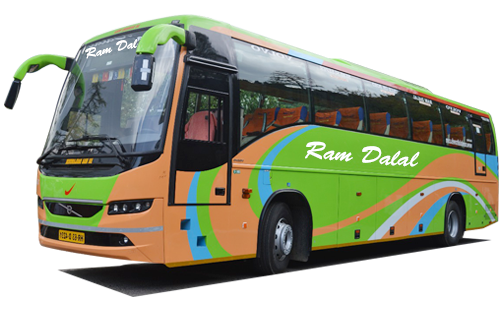 Ram Dalal Travels Online Bus Ticket Booking Book Volvo Ac Bus