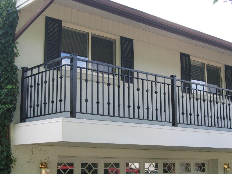 Balkon Barandas De Aluminio Rejas Para Balcones Barandales Para Balcones