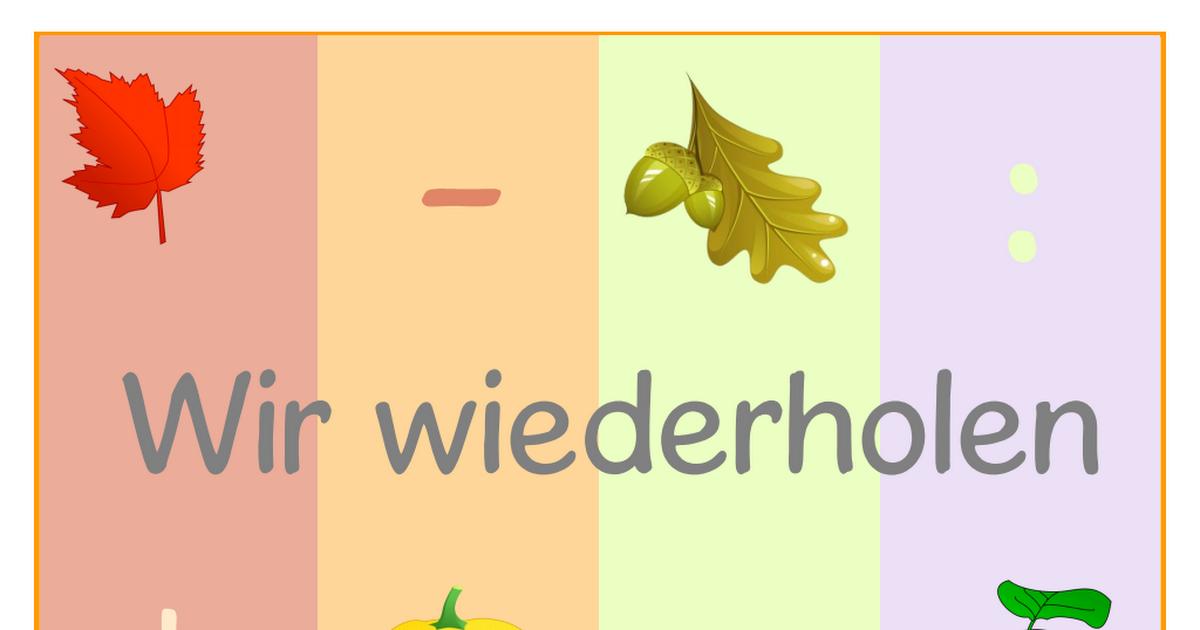 Kartei WH 3. Klasse Teil 1.pdf | Schule | Pinterest | Mathe, Schule ...