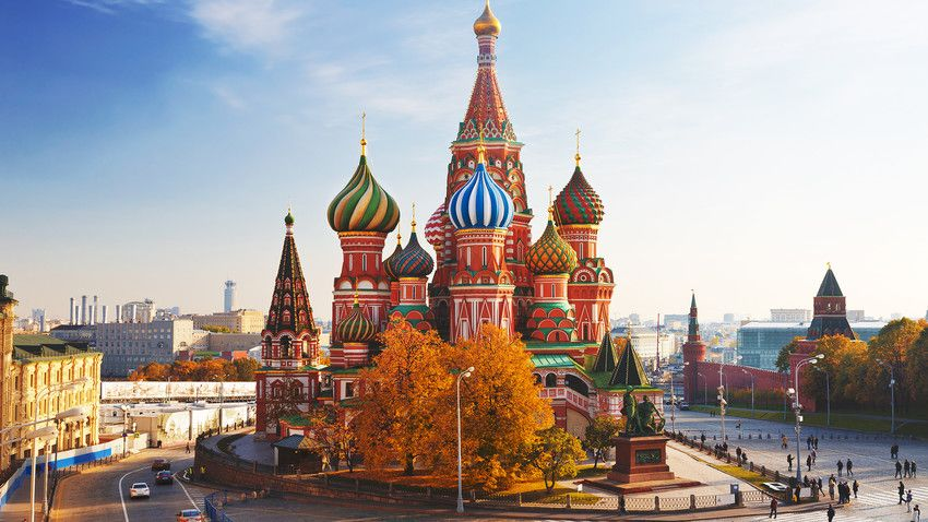 St Basila S Cathedral Https Www Holidayfactors Com Attractions Basils Cathedral St Basils Cathedral Cathedral St Basil S