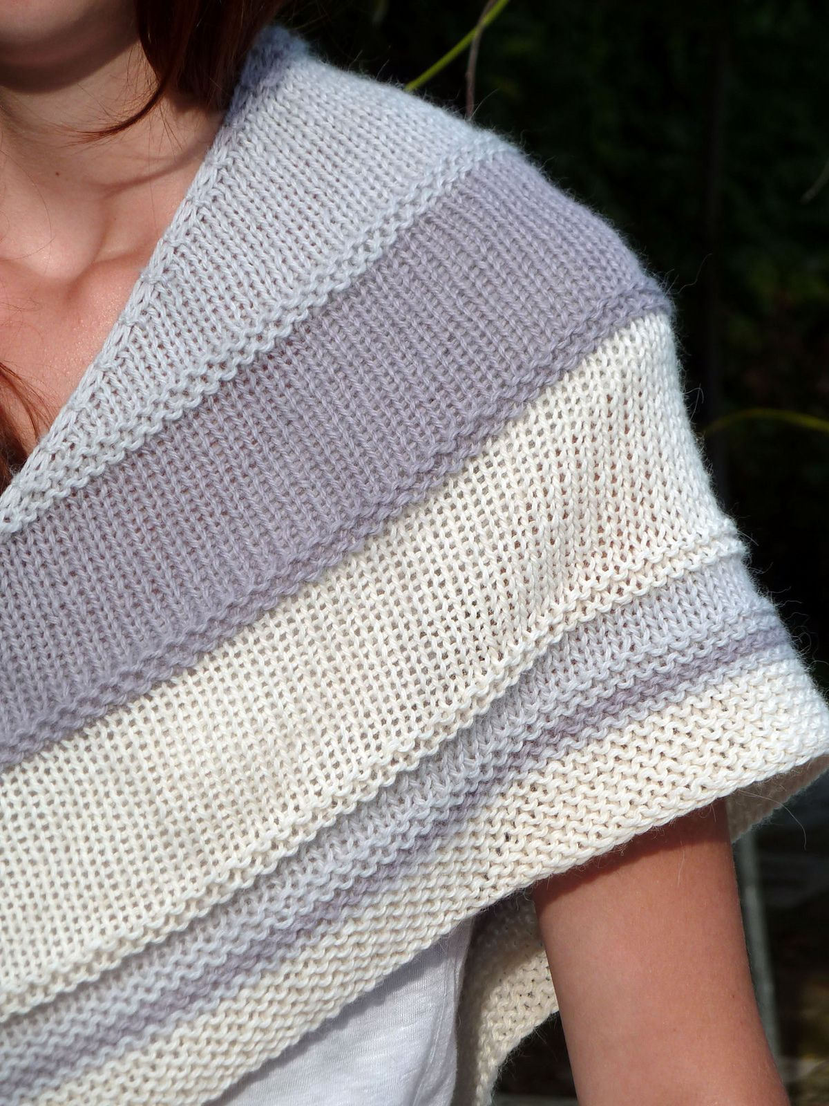 Ravelry: Douceur by Mademoiselle C | Purple Accessories | Pinterest ...