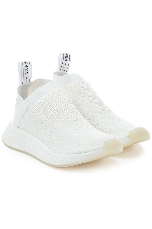 6b06809ed ADIDAS ORIGINALS - Woven NMD CS2 Sneakers