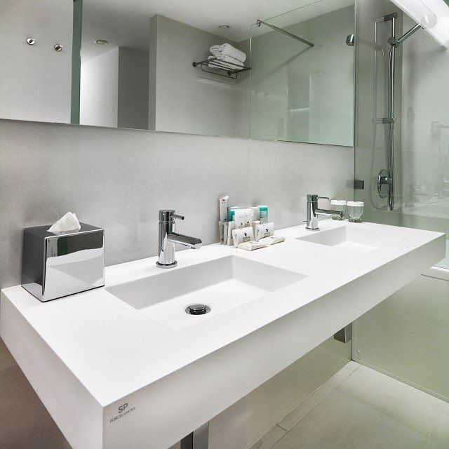 porcelanosa bathroom sinks porcelanosa kole sink 51 3 16 quot master aseo 14024