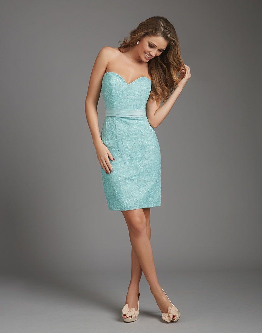 Allure Bridals: Style: 1357 | ALLURE B R I D E S M A I D S ...