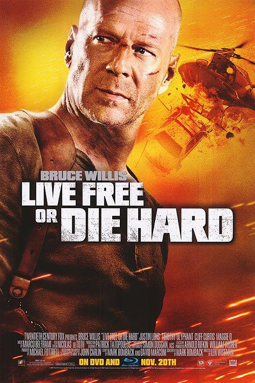 Bruce Willis dieulois
