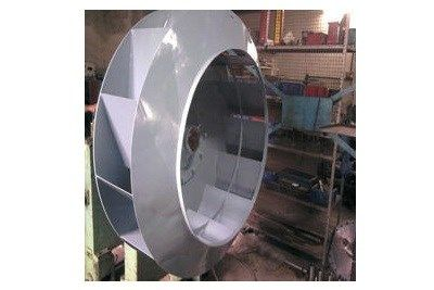 Balancing Of Cooling Tower Fans Tower Fan Cooling Tower Tower