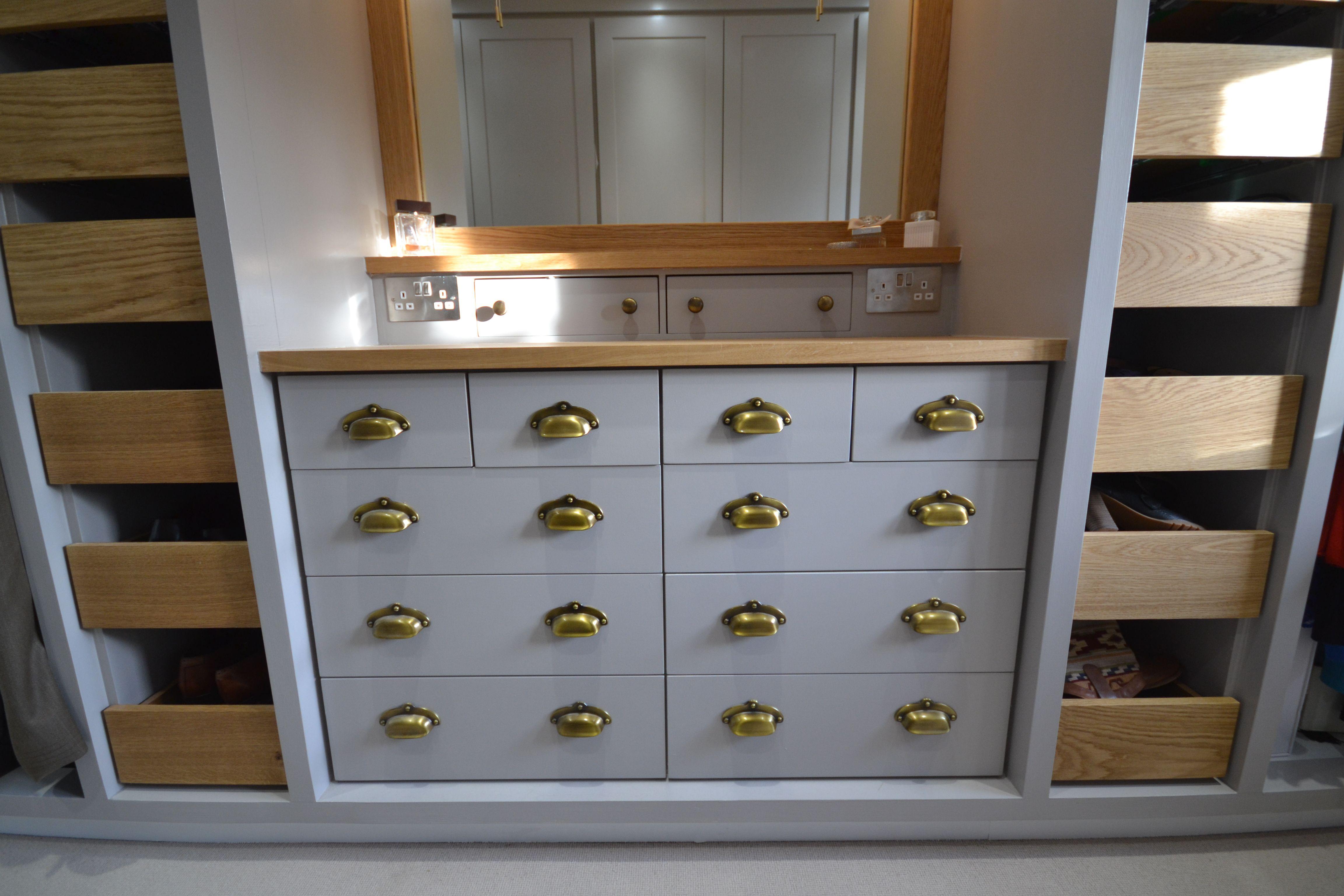 Loft bedroom with walk in wardrobe  Bespoke dressing room ideas to upgrade your bedroom  Blog posts