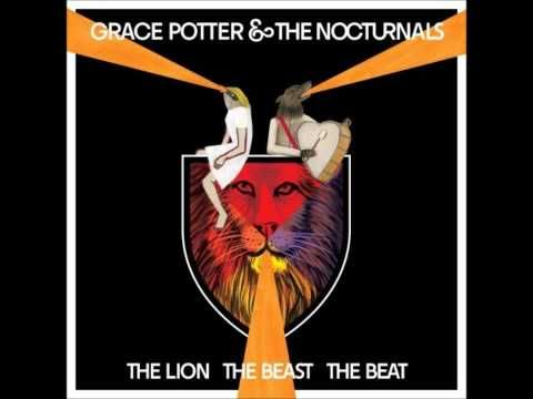 Grace Potter The Nocturnals Featuring Willie Nelson Ragged Company Grace Potter Music Book Album Art