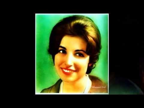 Najat Al Saghira - نجاة الصغيرة - سنة حلوة يا جميل