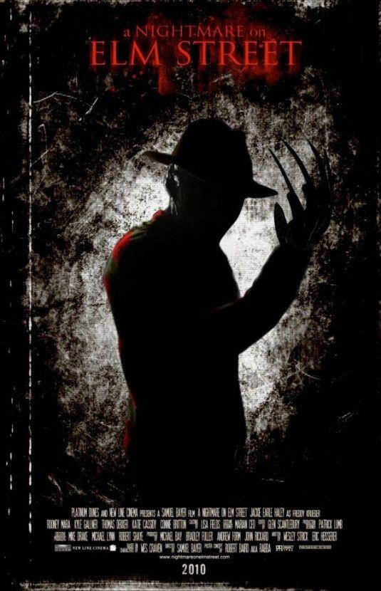 Pesadilla en Elm Street 1984 (Latino - Castellano) Un grupo de jóvenes sueña con un individuo con el rostro quemado y cuchillas en los dedos que va asesinándolos a medida que entran en su mundo, a todos excepto a una joven que le podrá hacer frente. Todo un clásico del cine de terror. ...