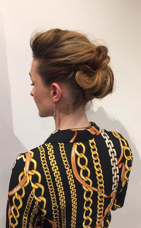 Happy Customer CFH Avenhorn Kapper, Haar, Hairstyle