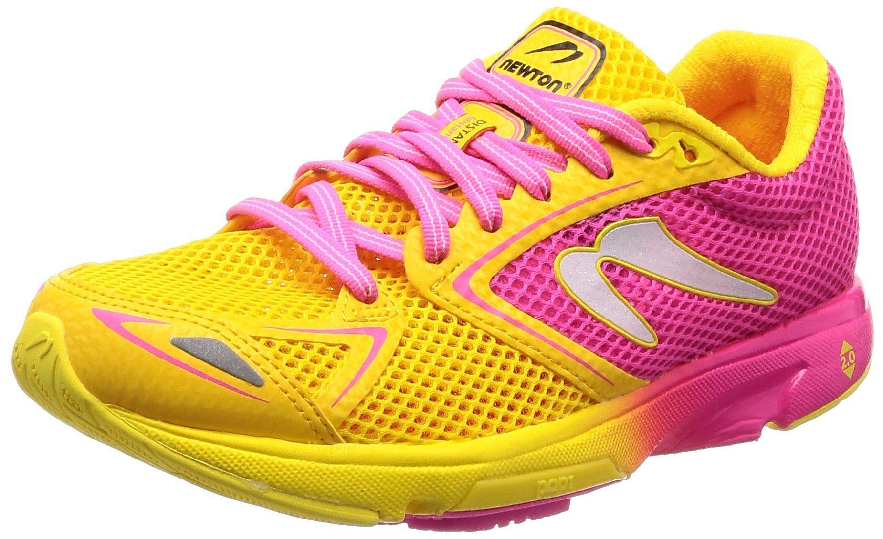 Newton Womens Distance 7 Running Shoe