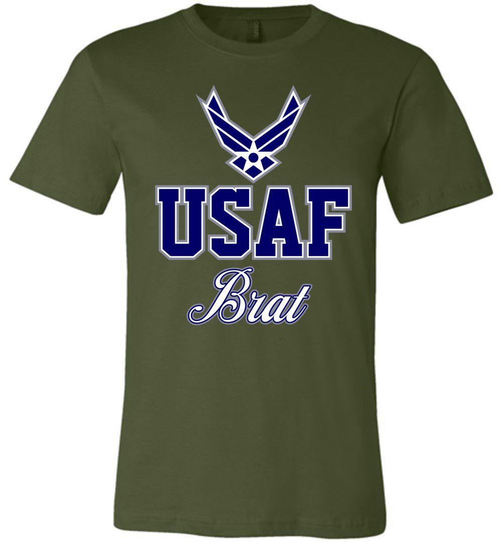 U.S. Air Force Brat Unisex T-Shirt