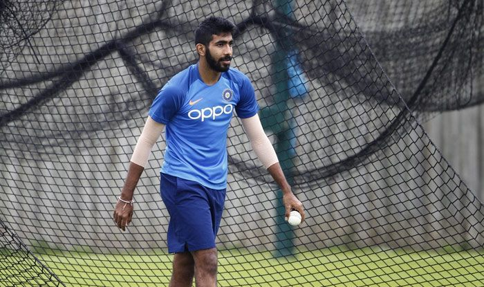 Jasprit Bumrah Wanting Ahead To Bowling With Trent Boult For Mumbai Indians In 2020 Mumbai Indians Bowling Indians
