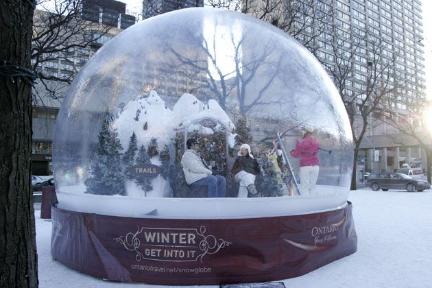 Custom Giant Snow Globes Sportogo Snowglobes Pinterest Globe Melbourne