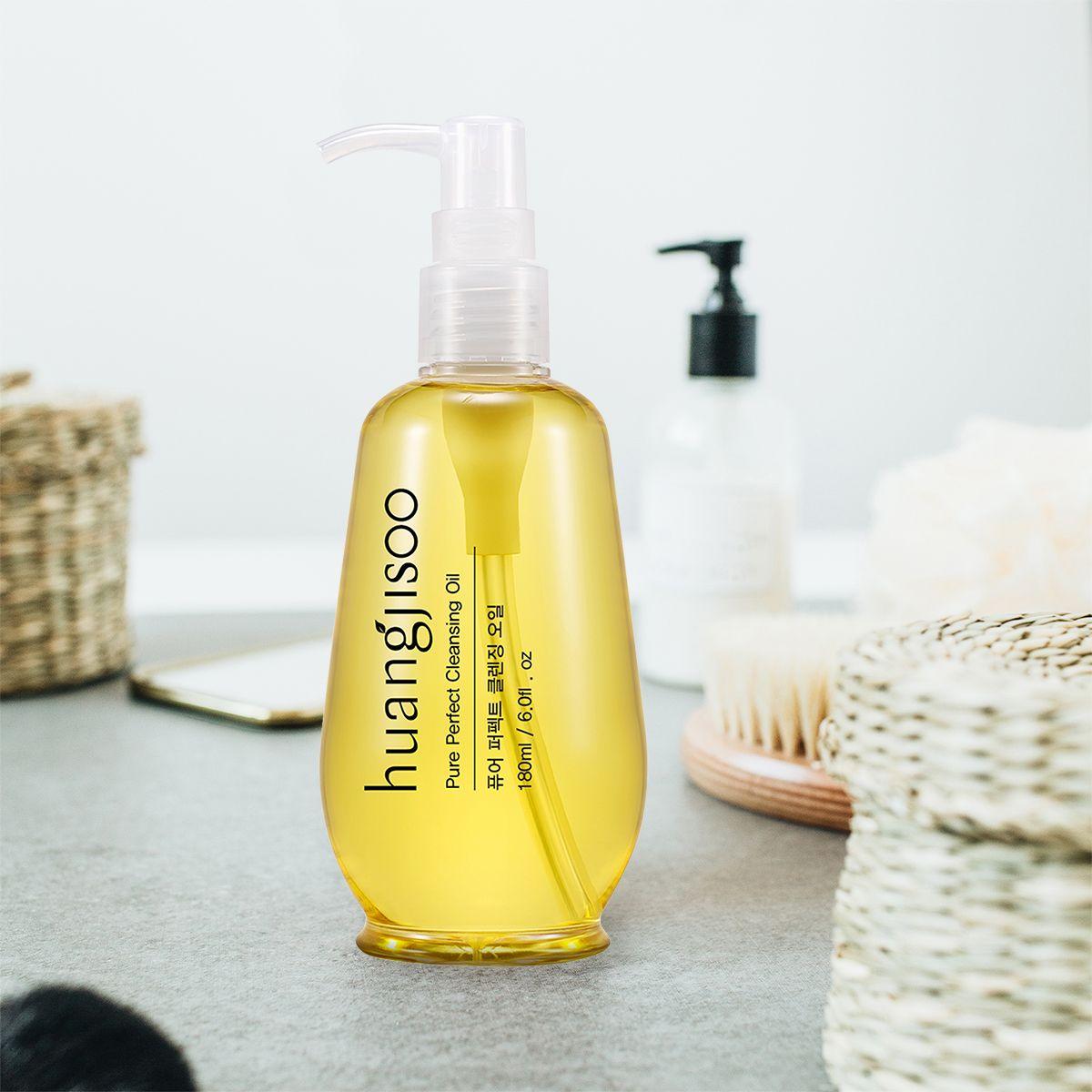 Lux PLUS Subscription Cleansing oil, Repair cream, Pure