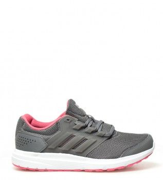 17cc79a52e119 Comprar adidas Running shoes Galaxy 4 gray
