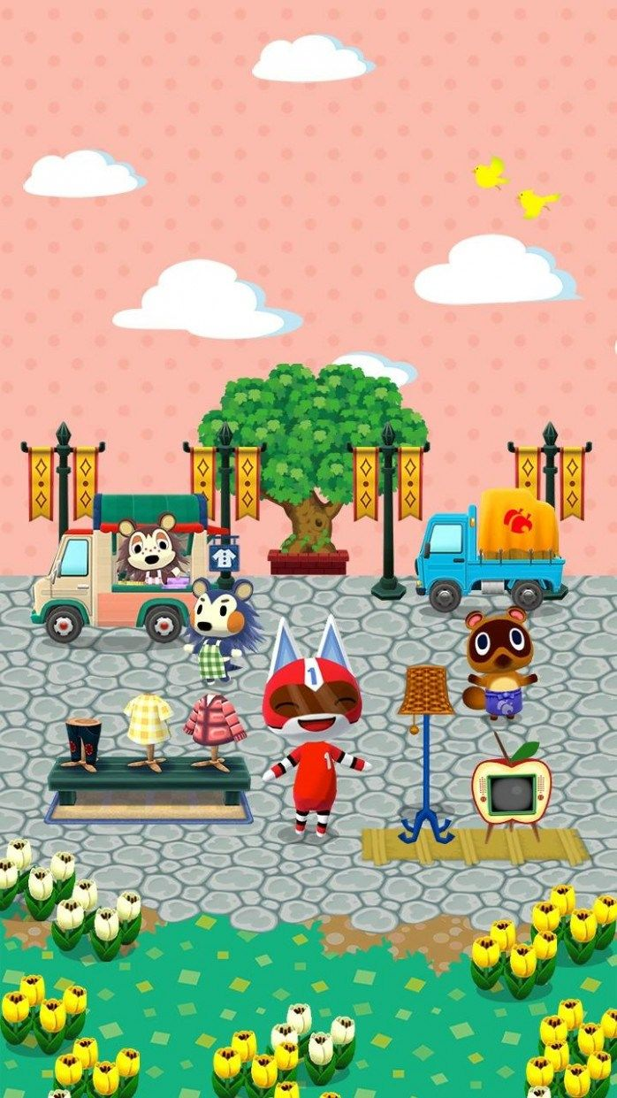 10 Things That Happen When You Are In Animal Crossing Hd ...