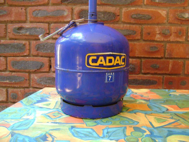 Cadac Gas Cylinder Number 7 7kg Capacity Durban North