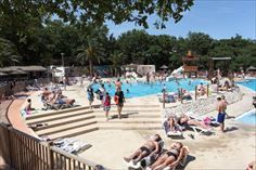 Camping Le Bois Fleuri Argeles Sur Mer 10 Early Discount Offer