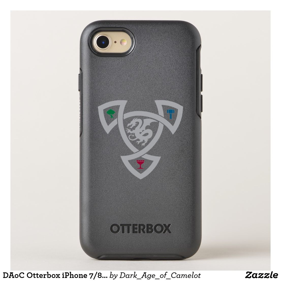 Daoc otterbox iphone 78 cover otterbox