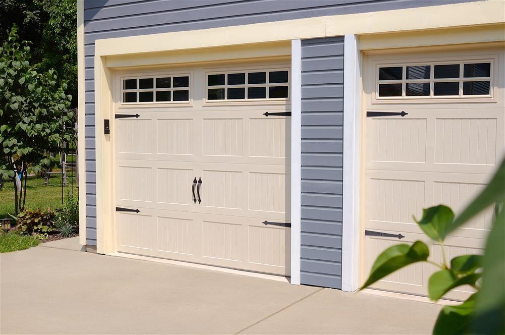 Dallas Garage Door Repair Installation Commercial Garage Doors