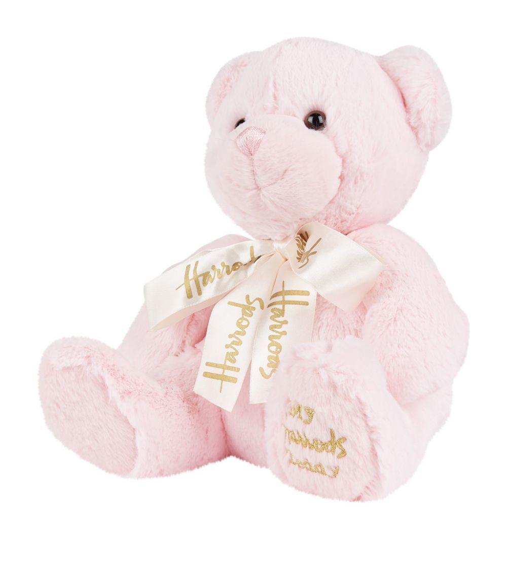 Harrods My Harrods Teddy Bear 28cm Ad Ad Teddy Harrods Bear Cm Harrods Teddy Bear Rabbit Soft Toy Teddy Bear [ 1136 x 1000 Pixel ]