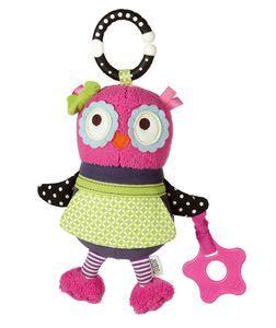 Babyplay - Olive Owl