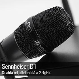 New article on MusicOff.com: Sennheiser D1 evolution wireless. Check it out! LINK: http://ift.tt/1UJkNCm