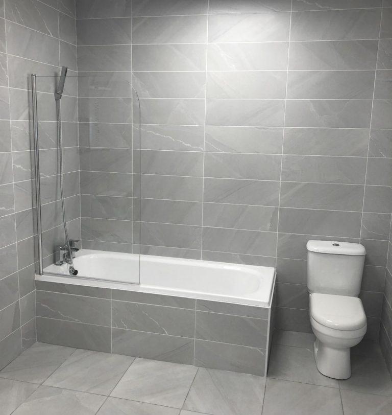 Burlington Bone Wall Right Price Tiles Bathroom Wall Tile Bathroom Layout Tiled Bath Panel