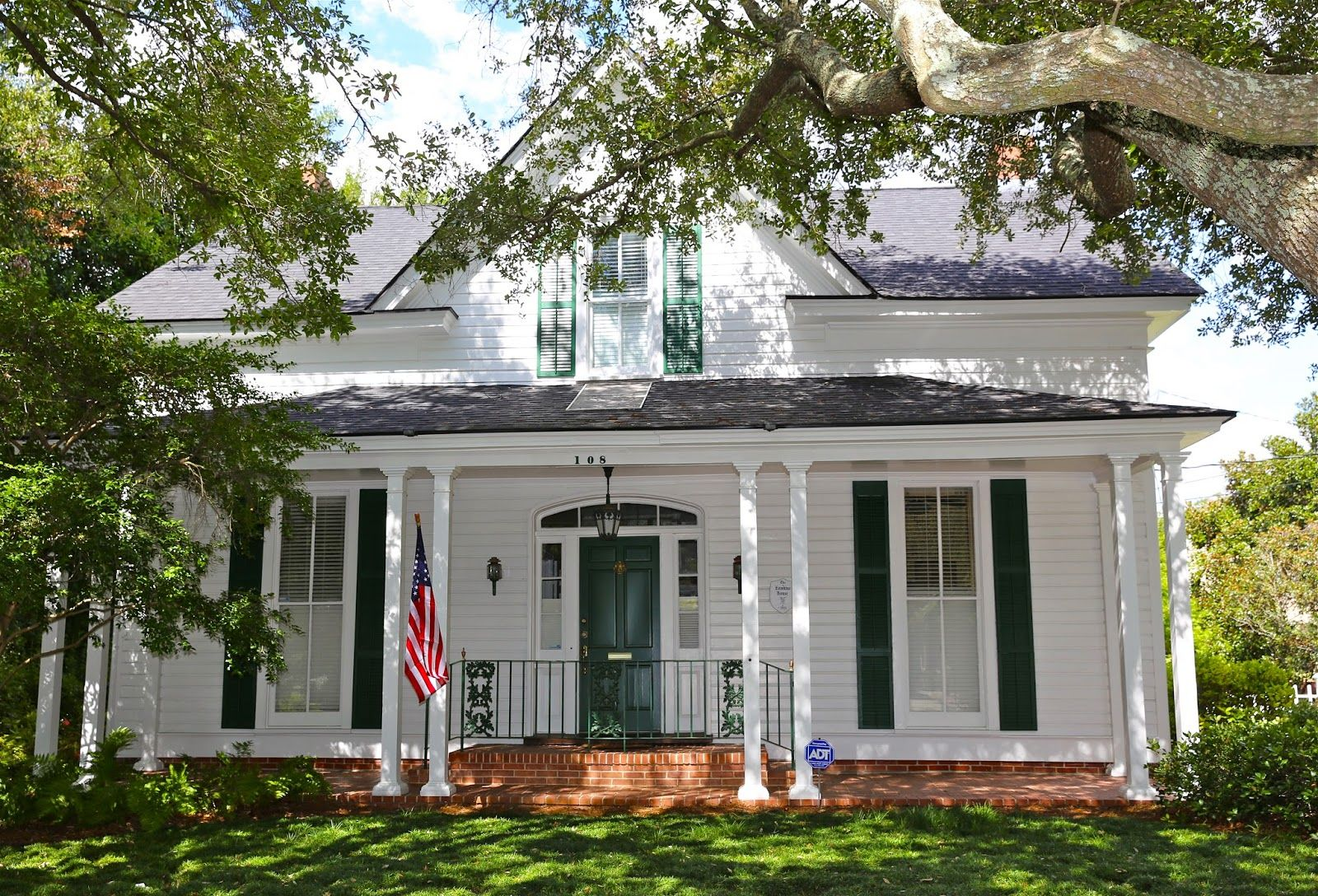 Image result for historic thomasville Outdoor decor