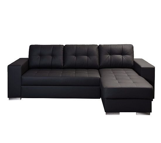 Angle Convert Meridien Revers Nolan Polyurethane Noir Make A House A Home Couch Sofa Furniture