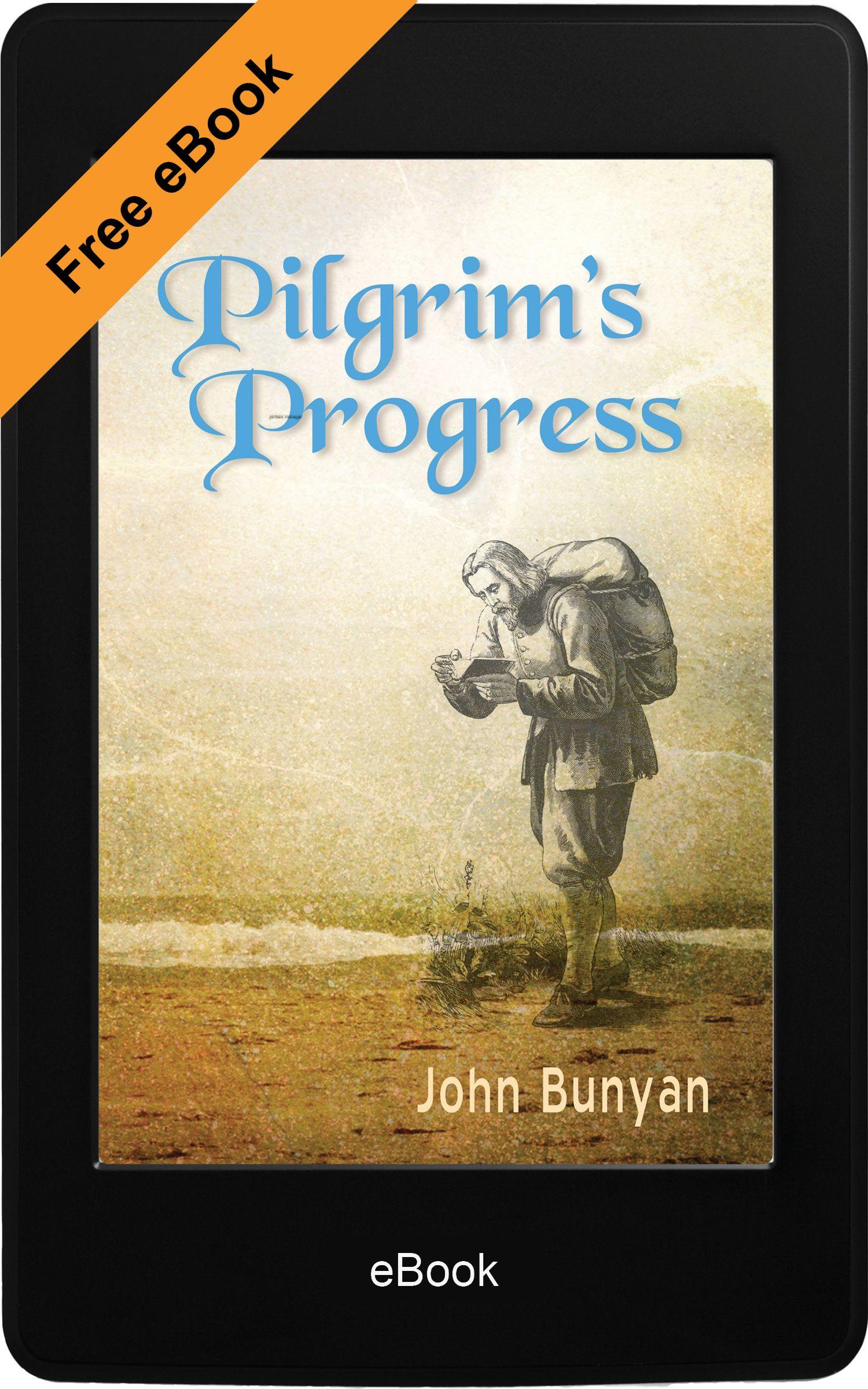 Pilgrim S Progress Ebook