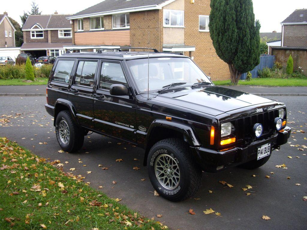 20Hannah00 1997 Jeep Cherokee 12116061 Jeep cherokee