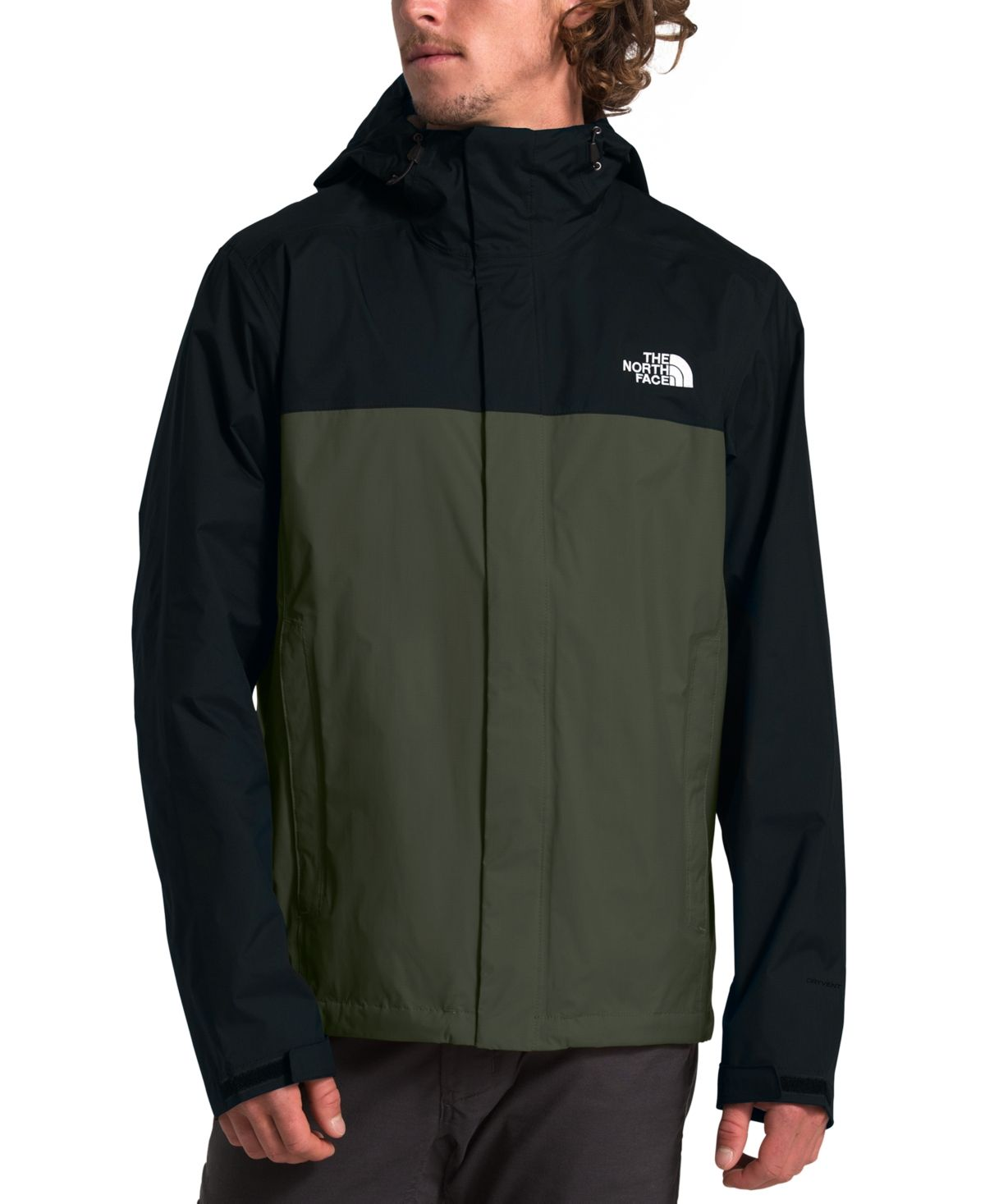 The North Face Men S Venture 2 Waterproof Jacket Reviews Coats Jackets Men Macy S Waterproof Jacket North Face Mens Hooded Jacket Men [ 1467 x 1200 Pixel ]