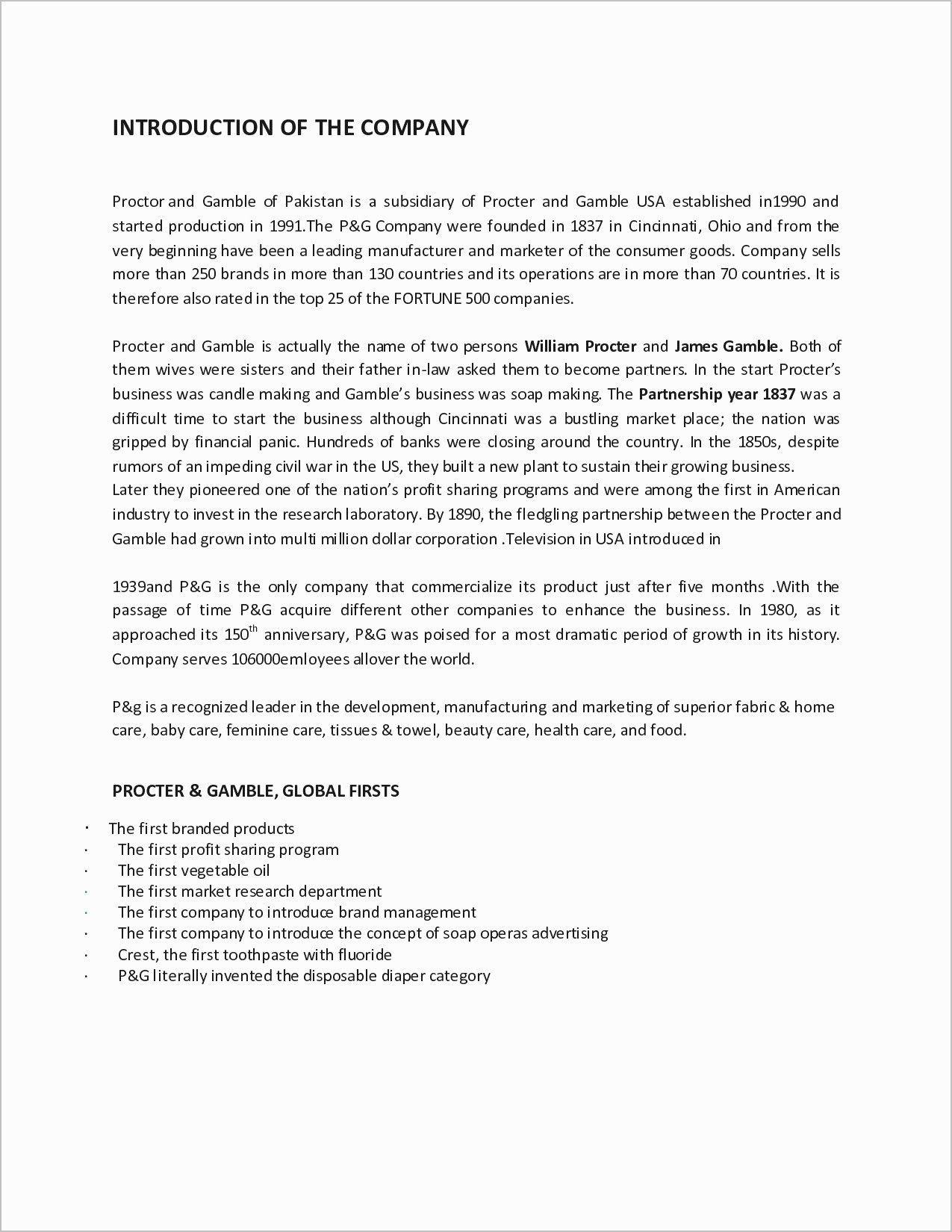 Unique Sample Letterhead Board Of Directors Vision Statement
