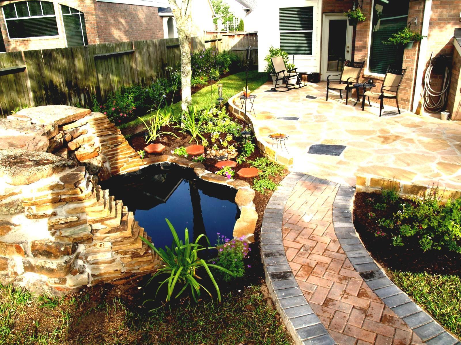 Trendige Erstaunliche Landschaft Designs Für Kleine Hinterhöfe Australien  #Gartendeko